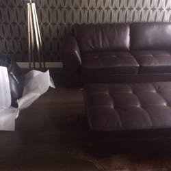 Photo Of Crossroads Furniture Mart Calgary Ab Canada Finished Couch