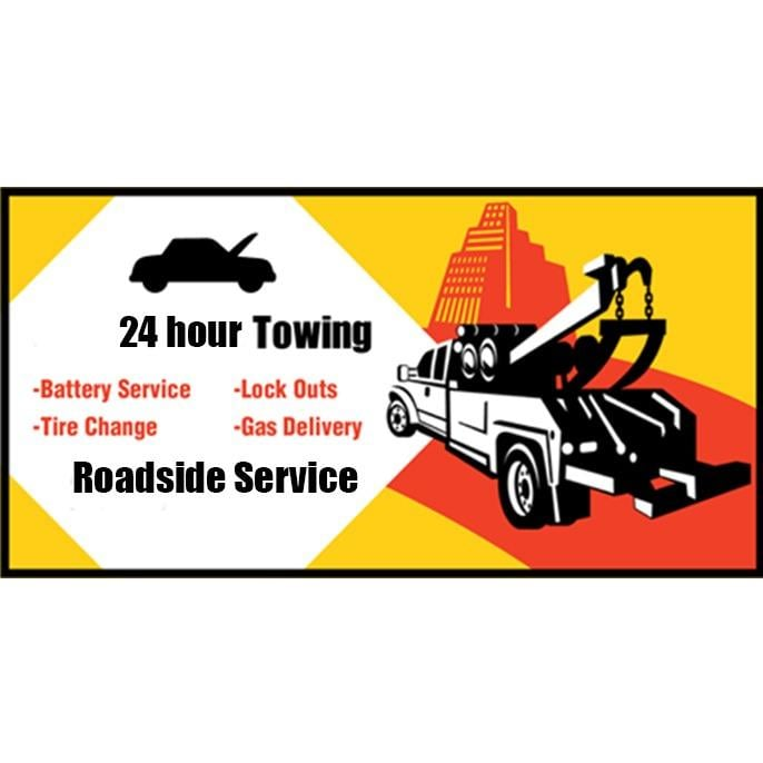 Roger's Towing: 14403 W Lance Hill Rd, Cheney, WA