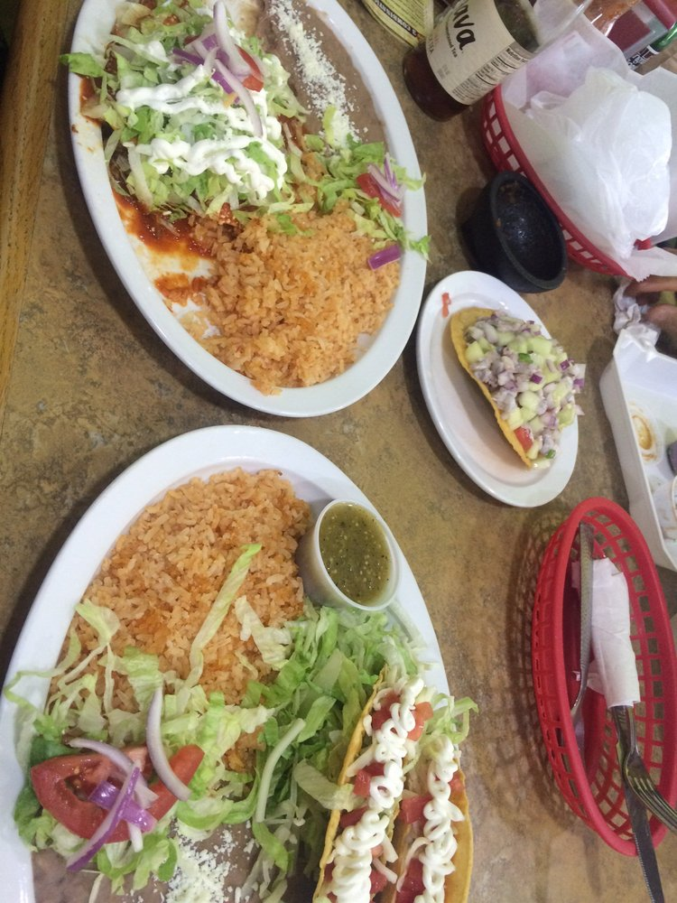 Mexican Food Sparks Nv