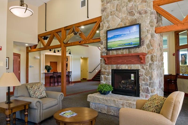 Willowcreek Golf Academy: 32 Club House Dr, Atkinson, NH