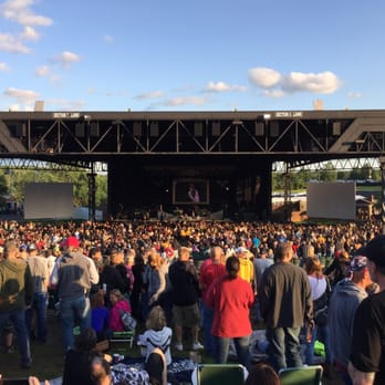 KeyBank Pavilion - 2019 All You Need to Know BEFORE You Go