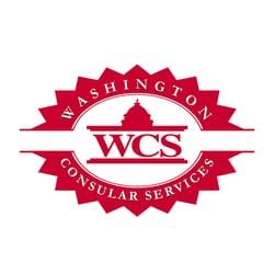 Washington consular services professional services 20 for Consular services