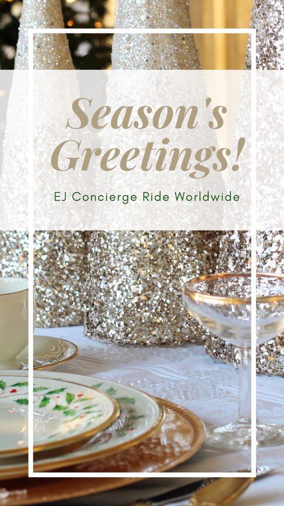 EJ Concierge Ride: Chicago, IL