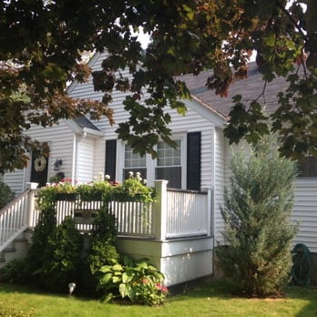 The Town Cottage Vacation Rentals 59 Prideaux Street