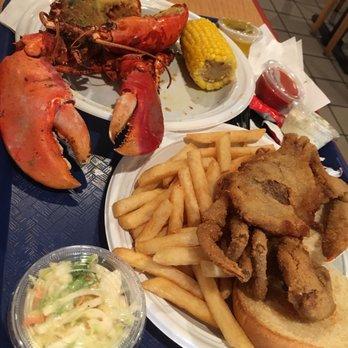 Southside Fish Clam Restaurant Lindenhurst Ny