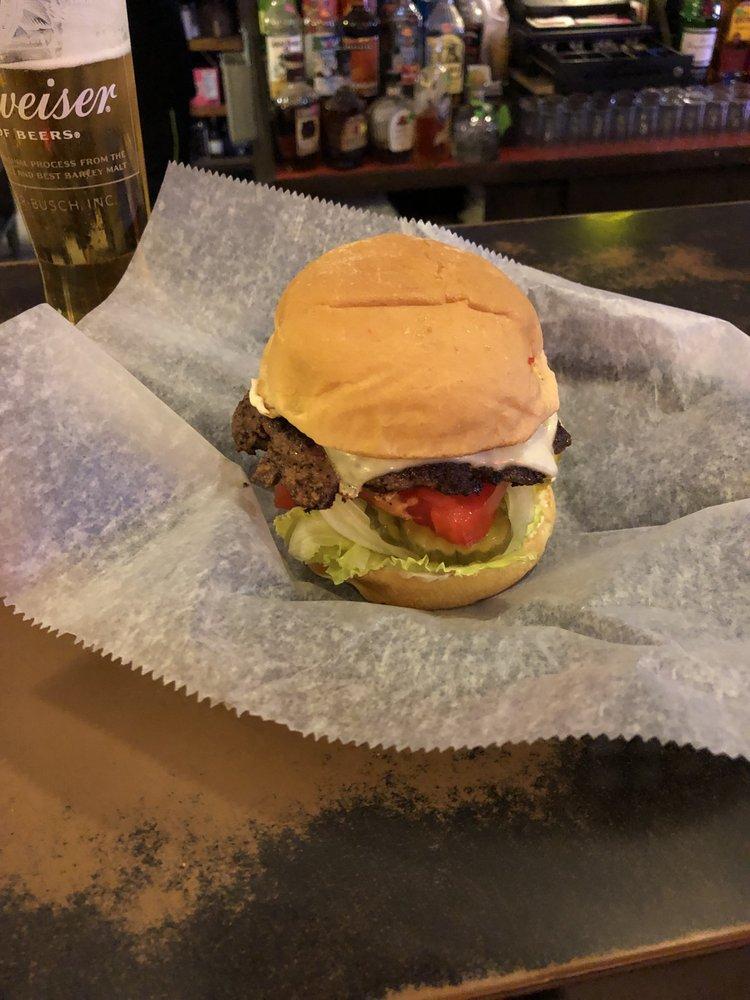 Husker Bar II: 105 E Washington St, Brainard, NE