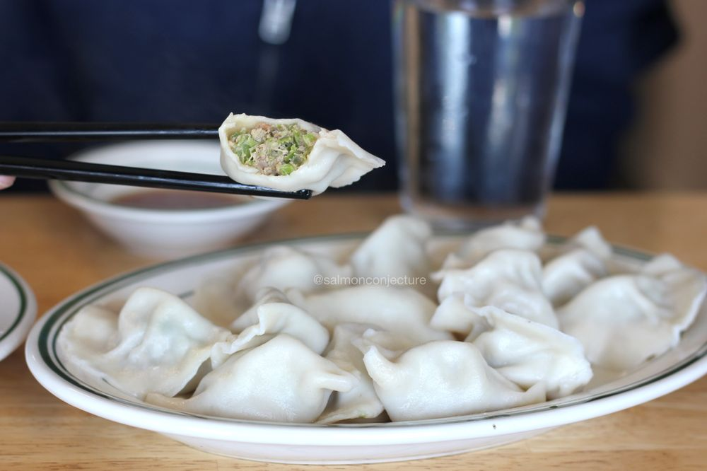 New Dumpling