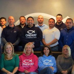 Oneway Construction Contractors 5494 Brown Rd