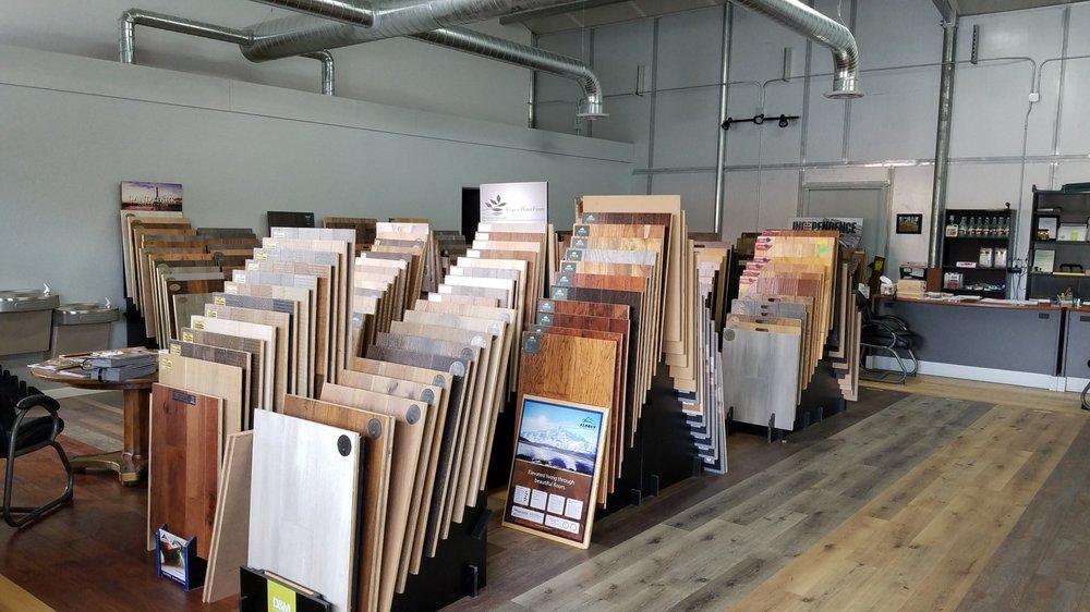 Creekside Hardwood Floor Supply: 3011 Centerpointe E Dr, Prescott, AZ