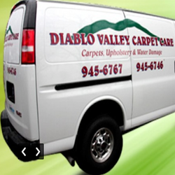 Photo of Diablo Valley Carpet Care - Lafayette, CA, United States