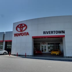 ... Photo Of Rivertown Toyota   Columbus, GA, United States. Welcome To  Rivertown Toyota ...