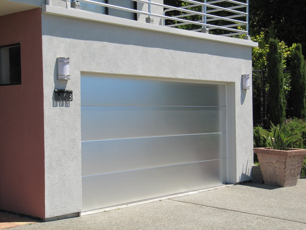 Amazing Photo Of Northgate Garage Door   San Rafael, CA, United States. Custom  Brushed