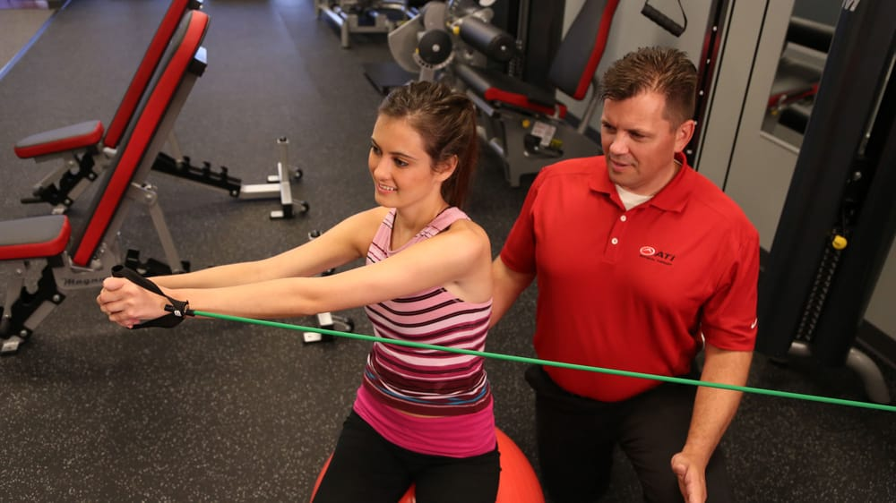 ATI Physical Therapy: 1288 S Governors Ave, Dover, DE