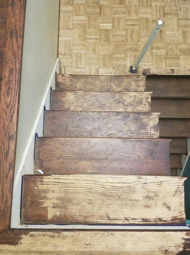 J.P. Hardwood Floor Service Pro: Statesville, NC