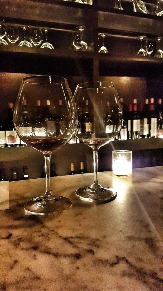 Augustine Wine Bar