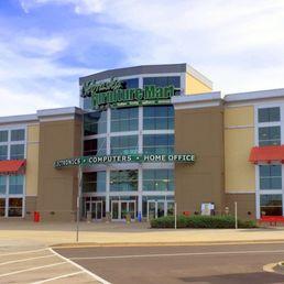Nebraska Furniture Mart 23 s & 123 Reviews