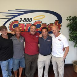 1800 car cash  1-800 Car Cash - East Brunswick - 23 Photos