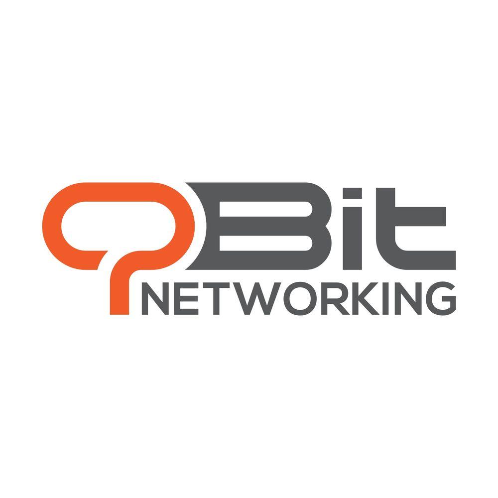 QBit Networking: 406 N Monroe St, Watertown, WI