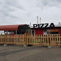 Pete's Pizza in Goldendale, WA