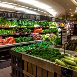Whole Foods Mass Ave Boston