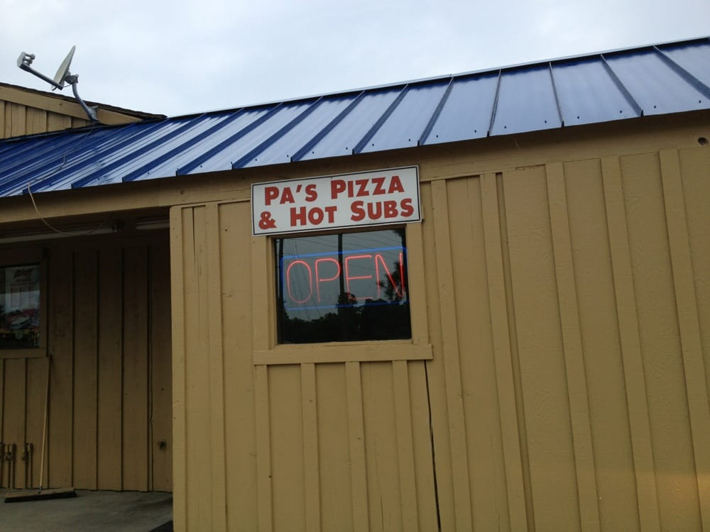 Restaurants In West End Nc