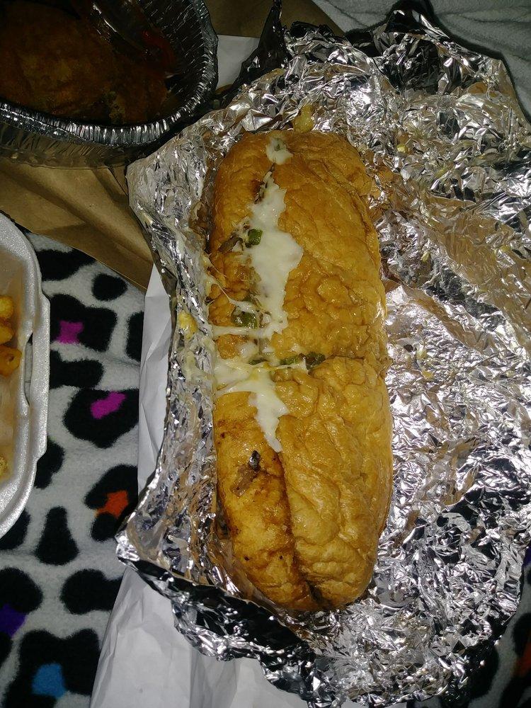 Ops Pizza Kitchen & Cafe: 1378 Boone St, Kingsland, GA