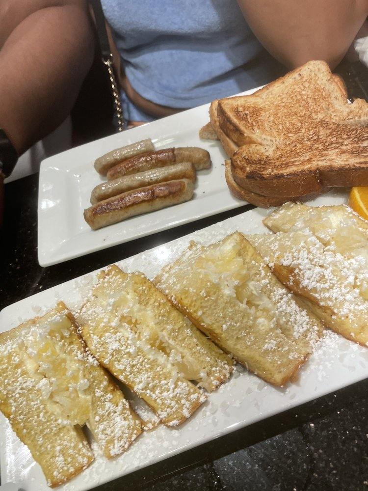 Keke's Breakfast Cafe: 13168 Cortez Blvd, Brooksville, FL