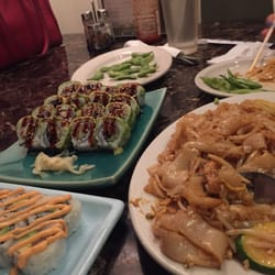 Sushi and asian cuisine 31 reviews sushi 1014 state for Asian cuisine erie pa