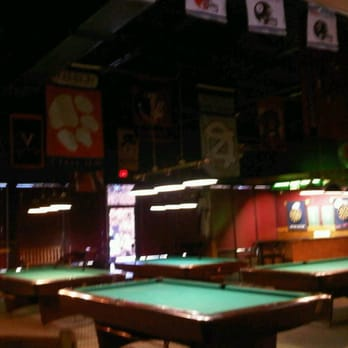 Captivating Photo Of Tailgaters Bar And Billiards   Greensboro, NC, United States. Pool  Hall
