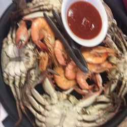 Photo Of Harbor Seafood Kenner La United States Really Fresh And Tasty