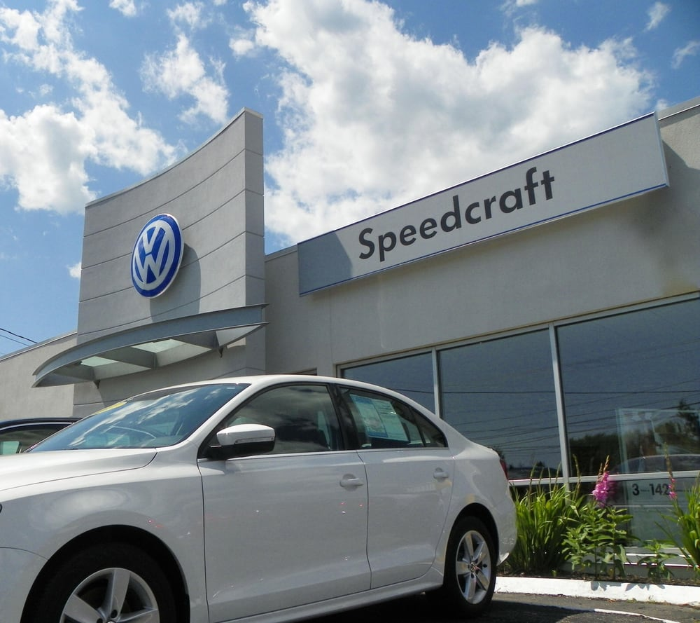 Speedcraft Volkswagen 16 Reviews Dealerships 104 Old