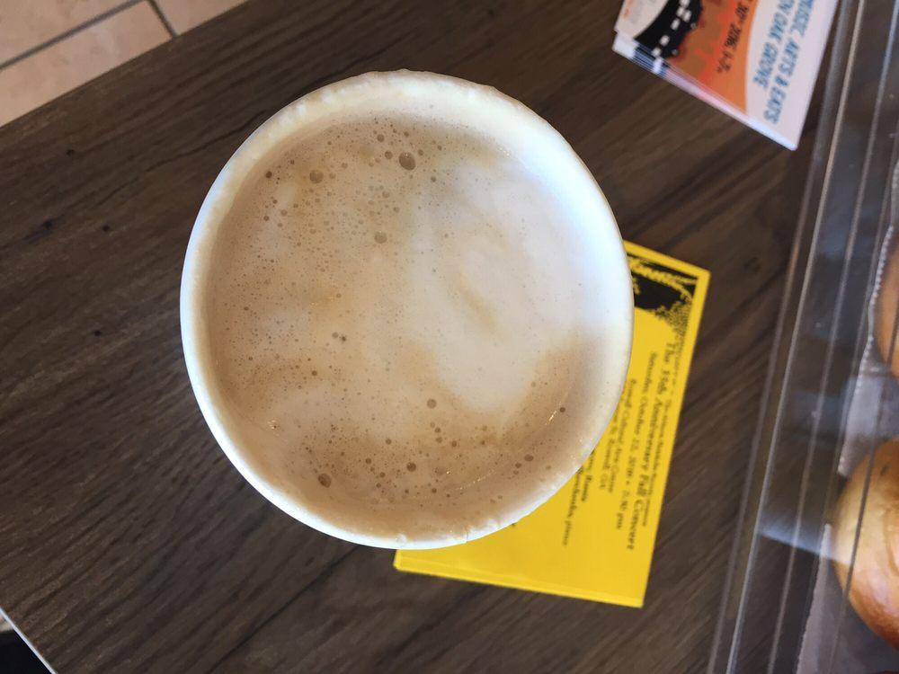 The Corner Cafe Decatur Al
