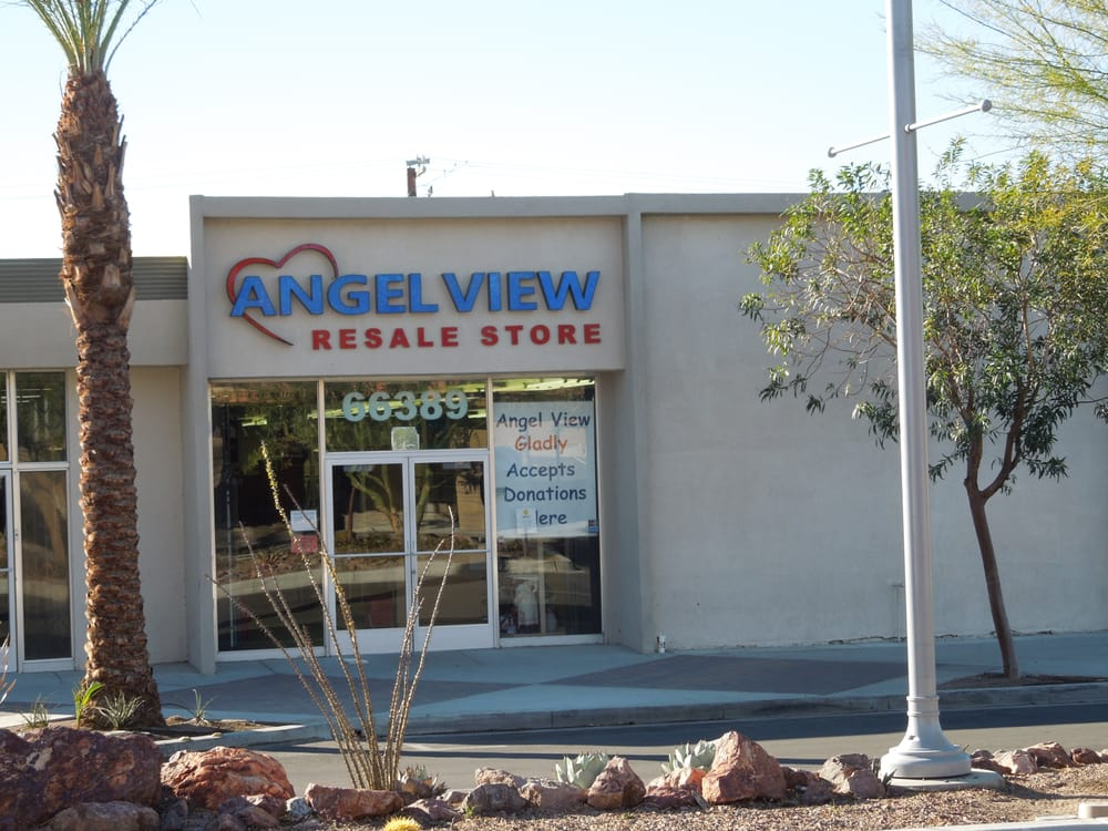 16fab393306c Angel View Desert Hot Springs Resale Store - 13 Reviews - Thrift ...