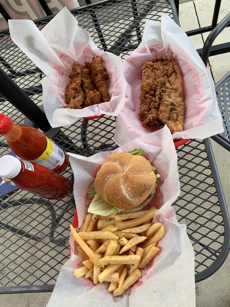 Taps Bar And Grill: 10395 Tara Blvd, Jonesboro, GA