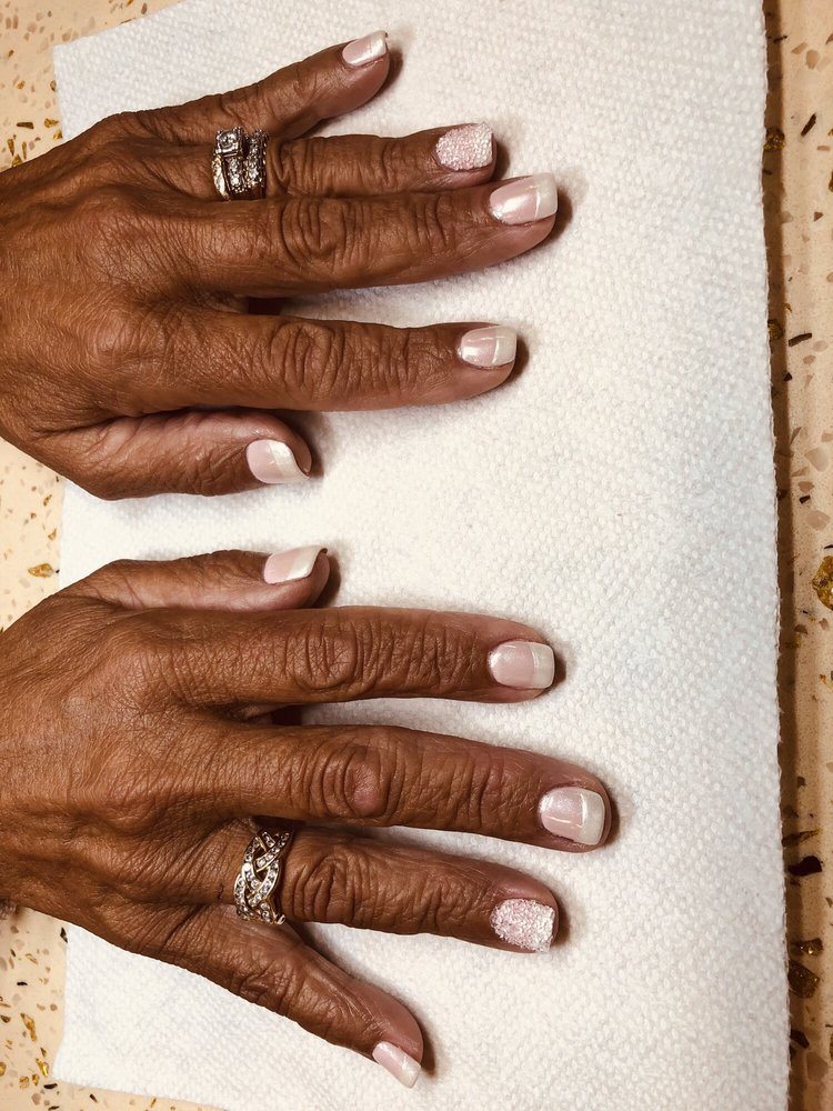 Elite Nails And Spa: 1089 N Collier Blvd, Marco Island, FL