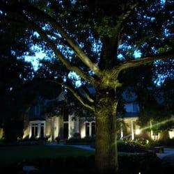 Photo Of Landscape Lighting Livonia Mi United States
