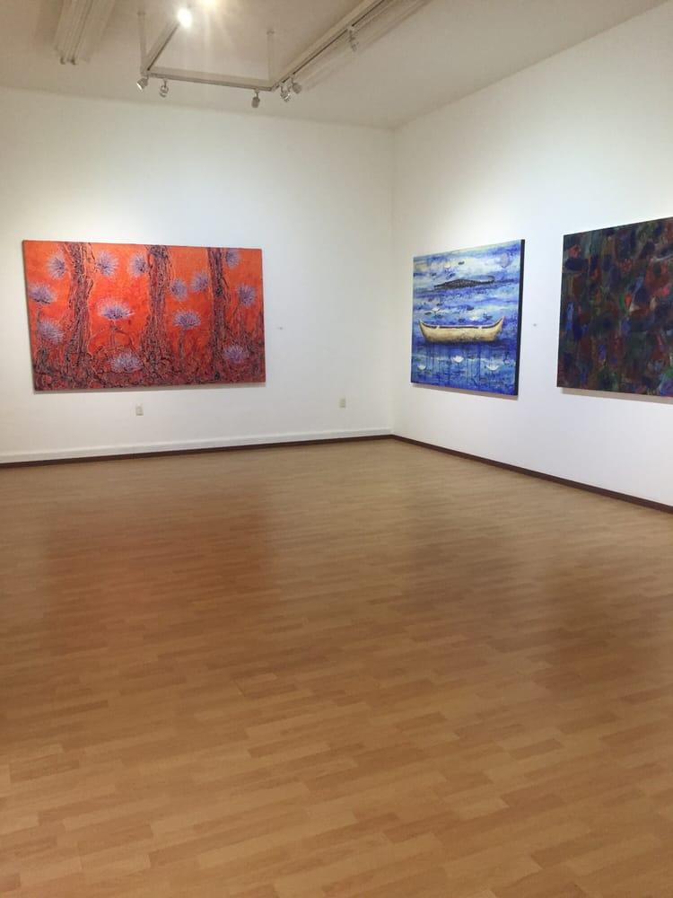 Galeria CuatroSiete