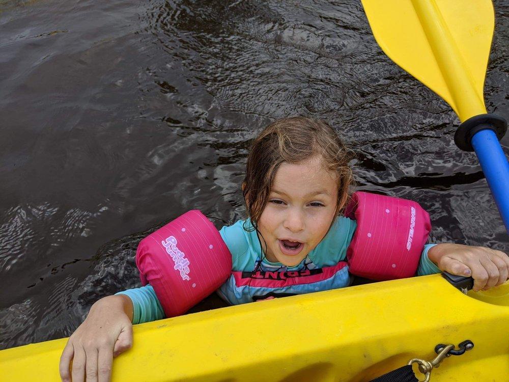 Dimondale Canoe & Kayak: 9995 Billwood Hwy, Dimondale, MI