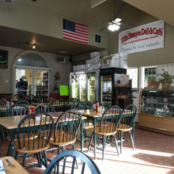 Villa Basque Cafe In Carson City Nv