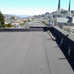 Photo Of Standard Roofing Company   San Francisco, CA, United States ...