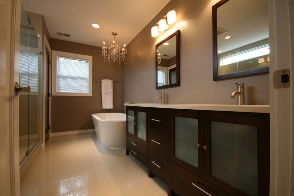 Photo Of A Pro Renovation   Washington, DC, United States. Bathroom Remodel,