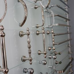 Photo of Oasis Shower Doors - Peabody, MA, United States. Oasis carries a