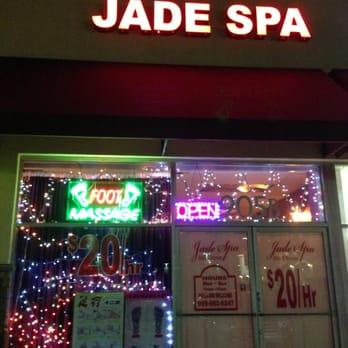 Photo of Jade Spa - Upland, CA, United States