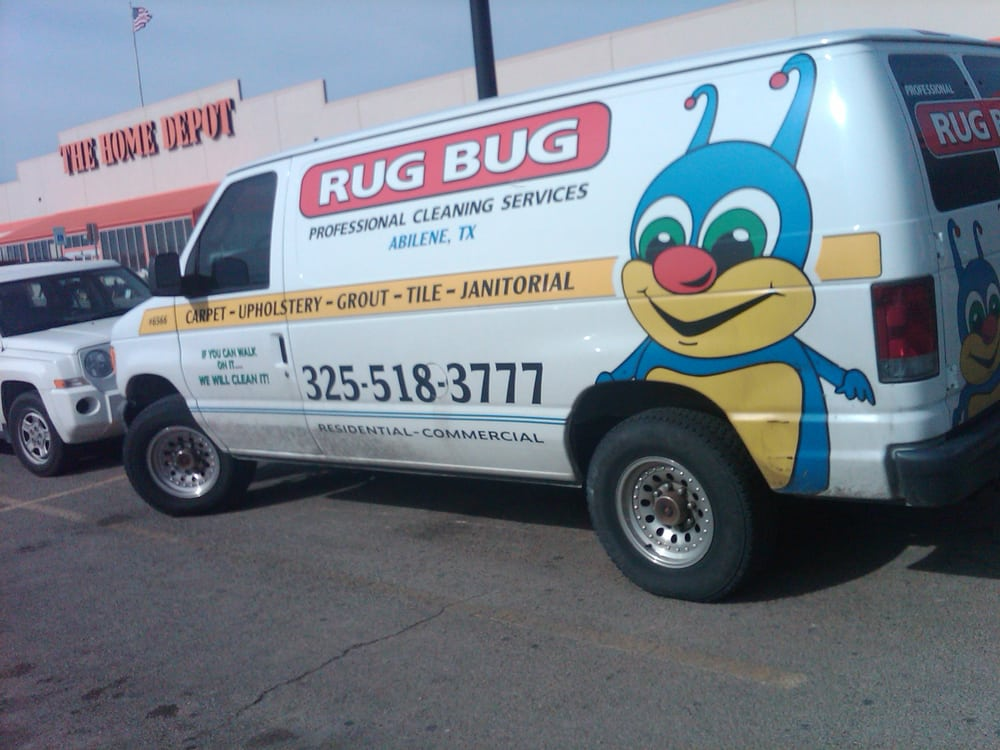 High Quality Rug Bug Carpet Cleaning And Upholstery Cleaning   Carpet Cleaning   873  Santos St, Abilene, TX   Phone Number   Yelp