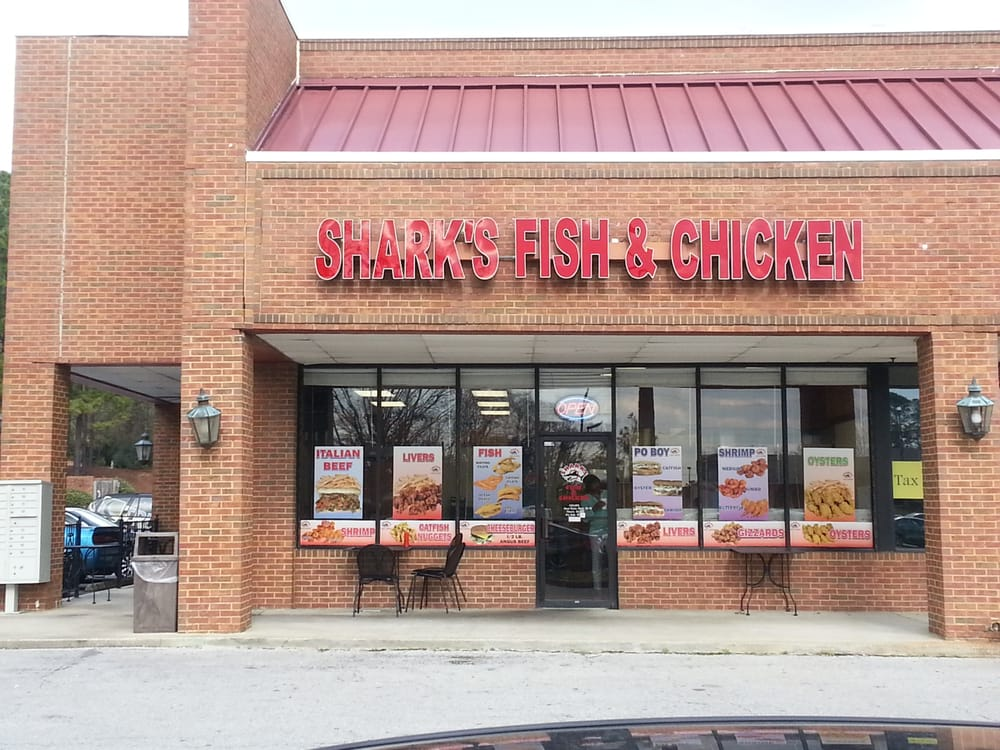 Sharks fish chicken order food online 13 reviews for Sharks fish and chicken near me