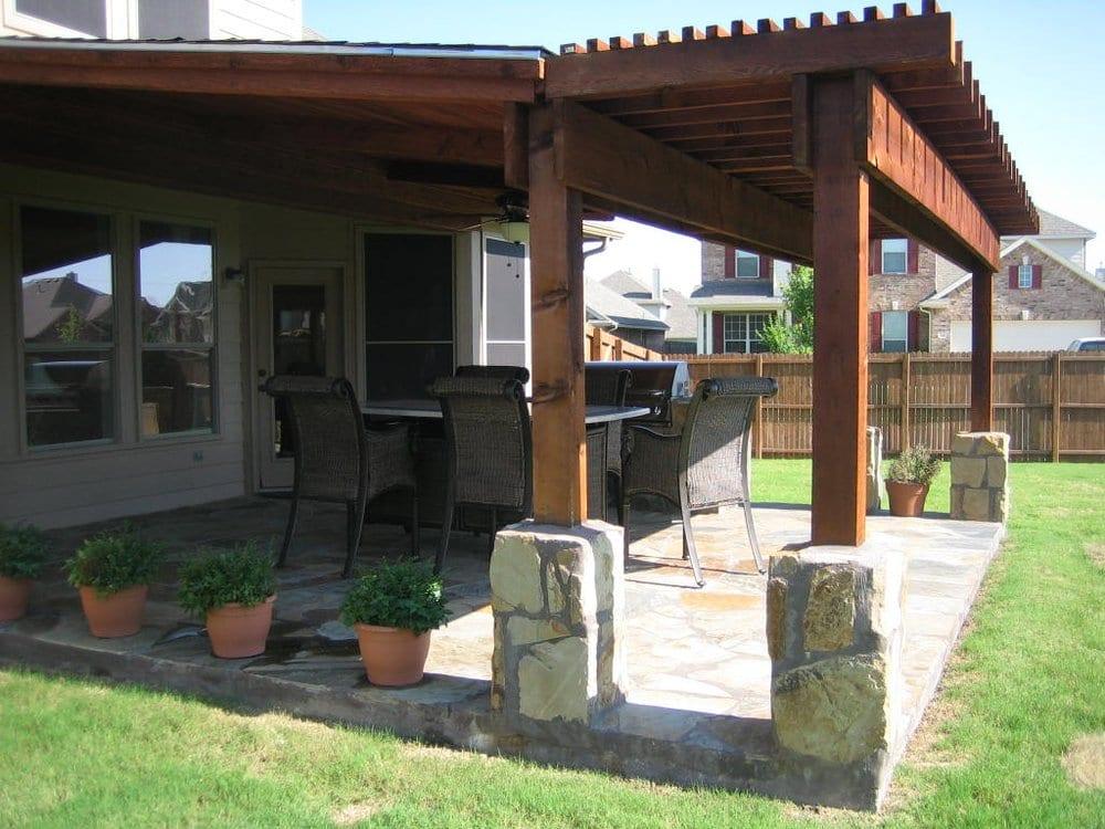 Outdoor Living - Kitchen, Deck, Patio Roof - Yelp