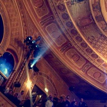 Photo of Eugene O'Neill Theater - New York, NY, United States