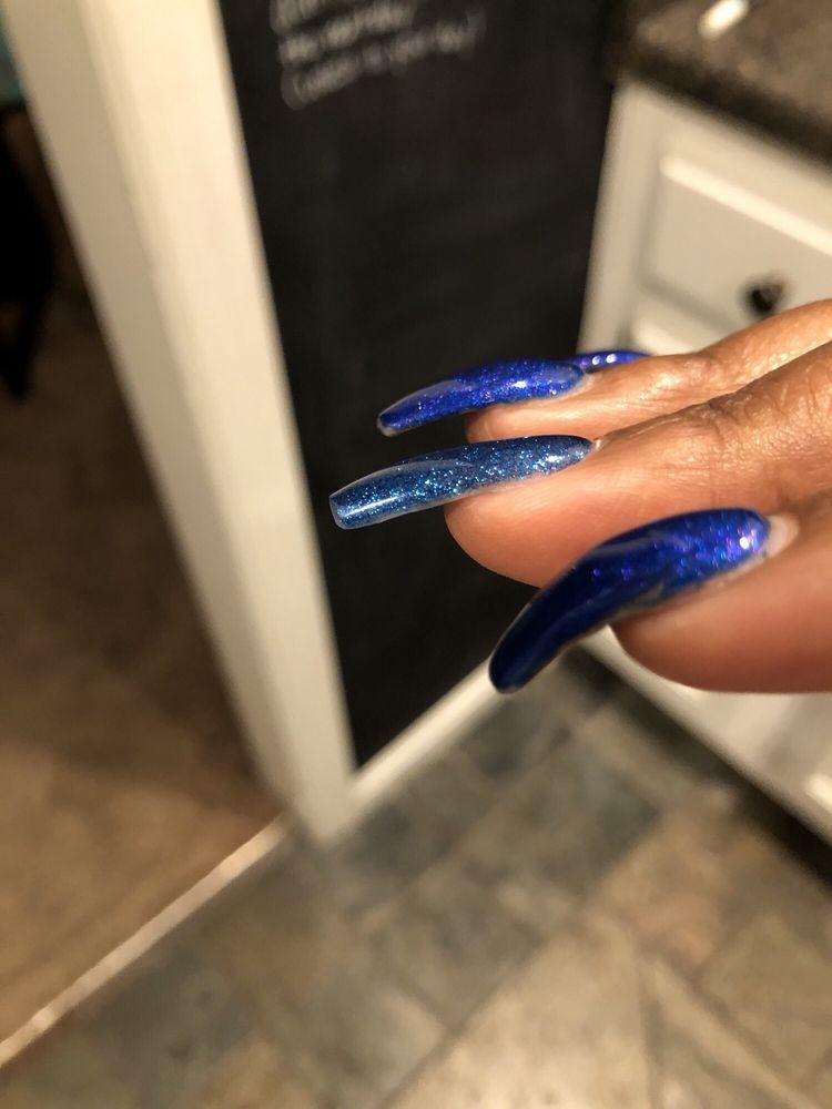 T & A Nails: 9730 Highway 69 S, Tuscaloosa, AL