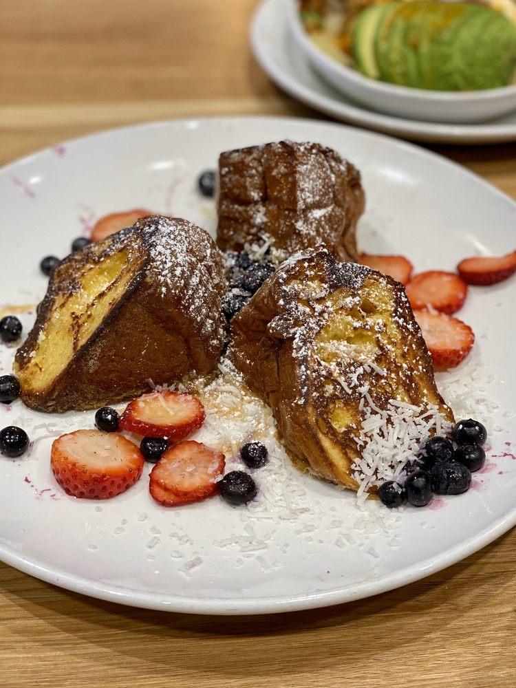 Broken Yolk Cafe: 670 Grand Ave, Glendora, CA