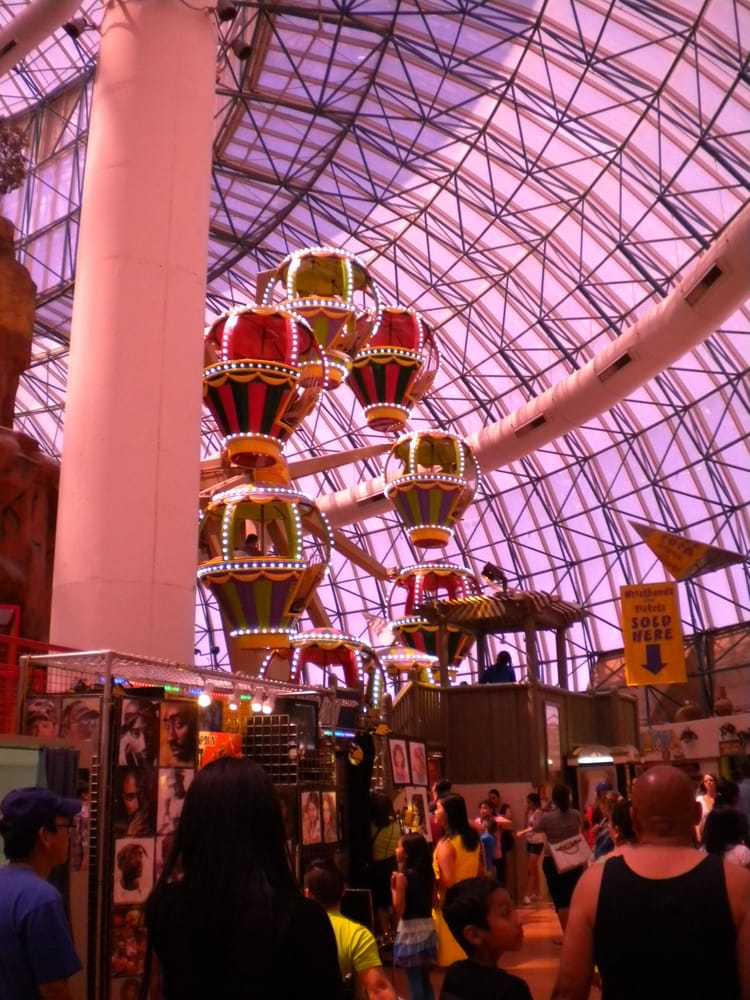 circus circus hotel e casino las vegas